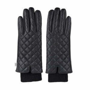 Zusss handschoen chique zwart