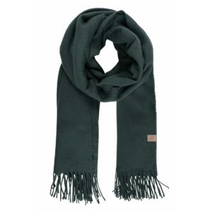 Zusss sjaal donkergroen