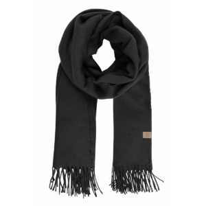 Zusss sjaal zwart