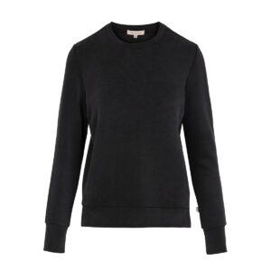 Zusss sweater off-black