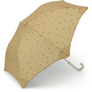Konges Slojd paraplu bloemen