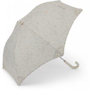 Konges Slojd paraplu bloemetjes