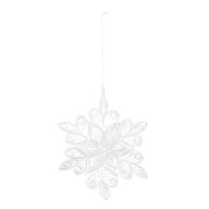 Bloomingville papier ornament