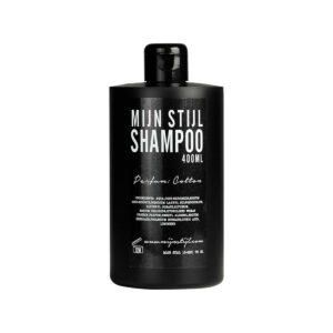 Mijn Stijl shampoo cotton